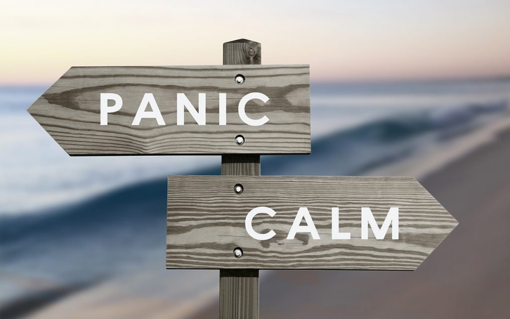 Panic Attacks 101